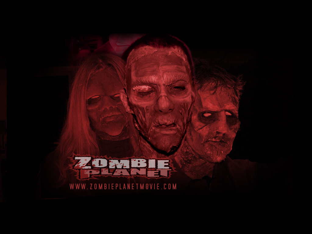 zombie wallpaper von planet - photo #6